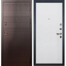 Входная дверь Лекс Легион Ясень белый (панель №62)