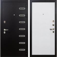 Входная дверь Лекс Витязь Ясень белый (панель №62)