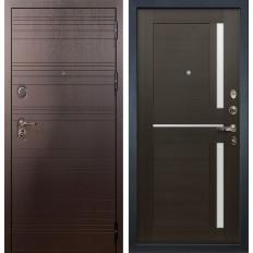 Входная дверь Лекс Легион Баджио Венге (панель №50)