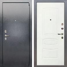 Входная дверь Лекс 3 Барк Белая шагрень (панель №68)