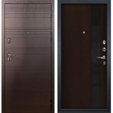 Входная дверь Лекс Легион Новита Венге (панель №53)