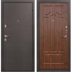 Входная дверь Лекс 1А Береза мореная (панель №26)