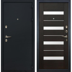 Входная дверь Лекс 2 Рим Сицилио Венге (панель №51)