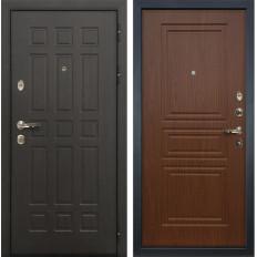 Входная дверь Лекс Сенатор 8 Береза мореная (панель №19)