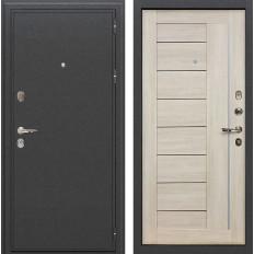 Входная дверь Лекс Колизей Верджиния Ясень кремовый (панель №40)