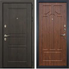 Входная дверь Лекс Сенатор Винорит Береза мореная (панель №26)