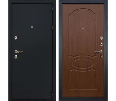 Входная стальная дверь Лекс 2 Рим Береза мореная (панель №12)