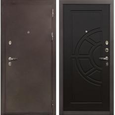Входная дверь Лекс 5А Цезарь Венге (панель №43)