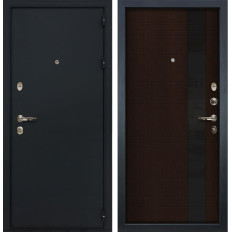 Входная дверь Лекс 2 Рим Новита Венге (панель №53)