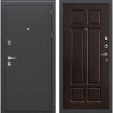 Входная дверь Лекс Колизей Ясень шоколад (панель №88)