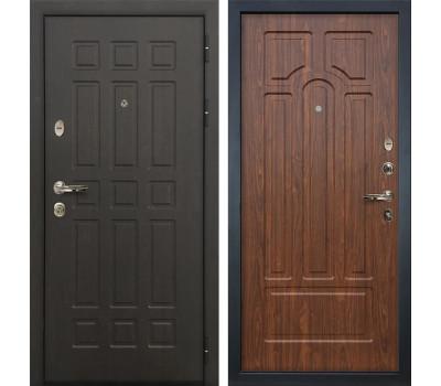 Входная металлическая дверь Лекс Сенатор 8 Береза мореная (панель №26)