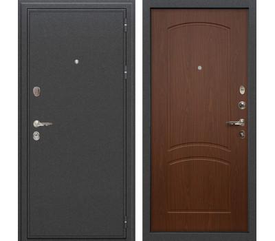 Входная стальная дверь Лекс Колизей Береза мореная (панель №11)
