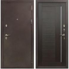 Входная дверь Лекс 5А Цезарь Верджиния Венге (панель №39)