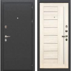Входная дверь Лекс Колизей Верджиния Дуб беленый (панель №38)