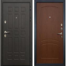 Входная металлическая дверь Лекс Сенатор 8 Береза мореная (панель №11)