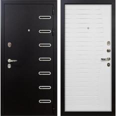 Входная дверь Лекс Витязь Ясень белый (панель №36)