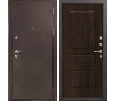 Входная стальная дверь Лекс 5А Цезарь Винорит Алмон 28 (панель №60)