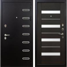 Входная дверь Лекс Витязь Сицилио Венге (панель №51)
