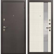 Входная дверь Лекс 1А Новита Дуб беленый (панель №52)