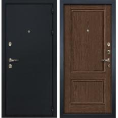 Входная дверь Лекс 2 Рим Энигма-1 Орех (панель №57)