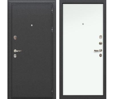 Входная стальная дверь Лекс Колизей Винорит Белый (панель №59)
