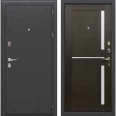 Входная дверь Лекс Колизей Баджио Венге (панель №50)