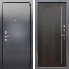 Входная дверь Лекс 3 Барк Верджиния Венге (панель №39)