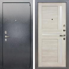 Входная дверь Лекс 3 Барк Баджио Ясень кремовый (панель №49)