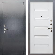 Входная дверь Лекс 3 Барк Ясень белый (панель №34)
