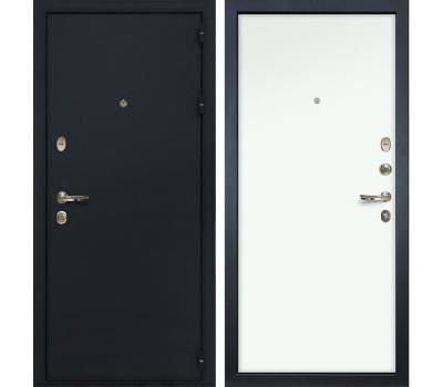 Входная стальная дверь Лекс 2 Рим Винорит Белый (панель №59)