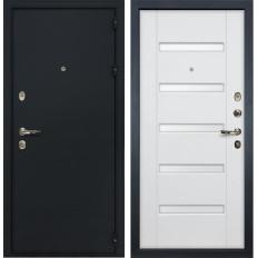 Входная дверь Лекс 2 Рим Ясень белый (панель №34)