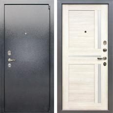 Входная дверь Лекс 3 Барк Баджио Дуб беленый (панель №47)