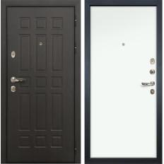 Входная дверь Лекс Сенатор 8 Белая (панель №59)