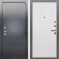 Входная дверь Лекс 3 Барк Ясень белый (панель №36)