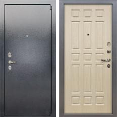 Входная дверь Лекс 3 Барк Беленый дуб (панель №28)