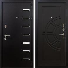 Входная дверь Лекс Витязь Венге (панель №43)