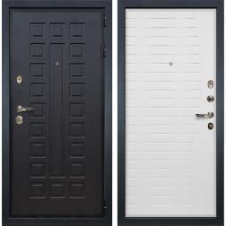 Входная дверь Лекс Гладиатор 3К Ясень белый (панель №36)