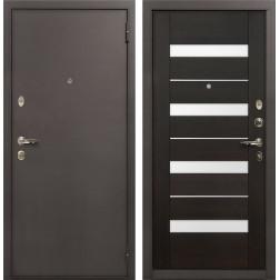 Входная дверь Лекс 1А Сицилио Венге (панель №51)