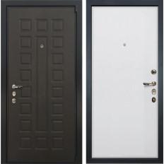 Входная дверь Лекс 4А Неаполь Mottura Ясень белый (панель №62)