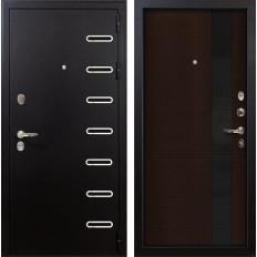 Входная дверь Лекс Витязь Новита Венге (панель №53)