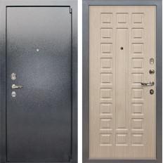Входная дверь Лекс 3 Барк Дуб беленый (панель №20)