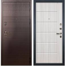 Входная дверь Лекс Легион Сандал белый (панель №42)