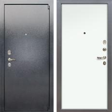 Входная дверь Лекс 3 Барк Винорит Белый (панель №59)