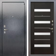 Входная дверь Лекс 3 Барк Сицилио Венге (панель №51)