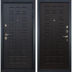 Входная дверь Лекс Гладиатор 3К Венге (панель №21)
