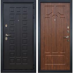 Входная дверь Лекс Гладиатор 3К Береза мореная (панель №26)