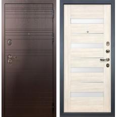 Входная дверь Лекс Легион Сицилио Дуб беленый (панель №46)