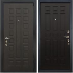 Входная дверь Лекс 4А Неаполь Mottura Венге (панель №29)