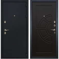 Входная дверь Лекс 2 Рим Венге (панель №43)