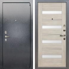 Входная дверь Лекс 3 Барк Сицилио Ясень кремовый (панель №48)